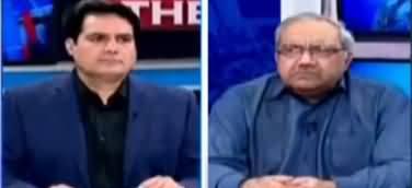 The Reporters (India Ka Pakistan Ke Khilaf Propaganda) - 21st October 2019