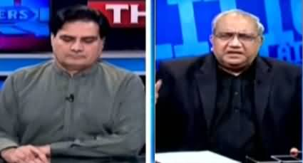 The Reporters (Internal Differences in PMLN, Other Issues) - 27th September 2021