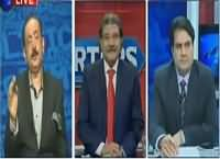 The Reporters (Is Nawaz Sharif Buying PIA?) – 8th February 2016