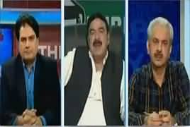 The Reporters (Is PMLN Doing Muk Muka on Panama?) – 22nd March 2017