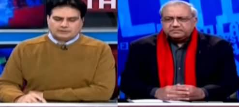 The Reporters (Ishaq Dar Exposed, PDM Jalsa, Other Issues) - 1st December 2020