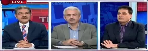 The Reporters (Ishaq Dar Ki Pur Asrar Bemari) - 6th November 2017