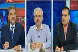 The Reporters (Ishaq Dar Per Fard e Jurm Aayd) – 27th September 2017