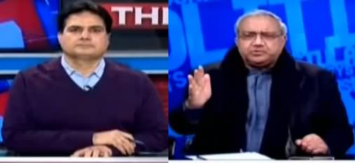 The Reporters (Ishaq Dar Under Criticism) - 2nd December 2020