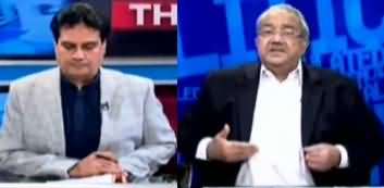 The Reporters (Issue of Qadianis Inclusion in Minority Comission) - 18th May 2020