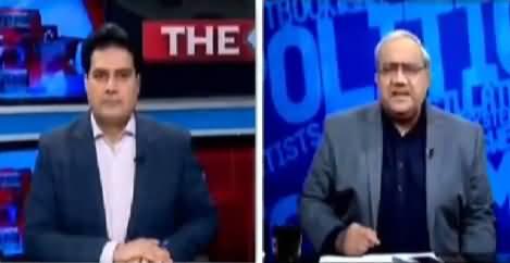 The Reporters (Jahangir Tareen Group Vs Imran Khan) - 20th May 2021
