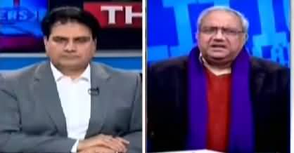 The Reporters (Jahangir Tareen's Entry in Senate Elections) - 18th February 2021