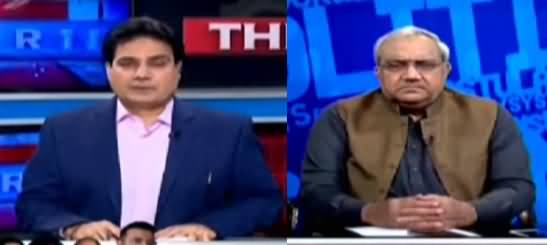 The Reporters (Jahangir Tareen's Forward Bloc in PTI) - 19th May 2021