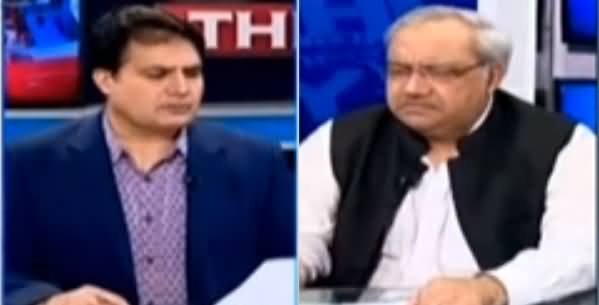 The Reporters (Judge Video Scandal, Other Issues) - 16th July 2019