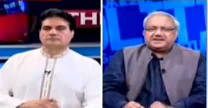 The Reporters (Kashmir Issue, Local Politics) - 3rd August 2020