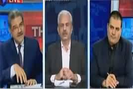 The Reporters (Khatam e Nabuwat Mein Tabdeeli Kis Ne Ki?) – 5th October 2017