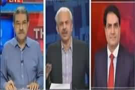 The Reporters (Khawaja Asif Ka Bayan) – 7th September 2017