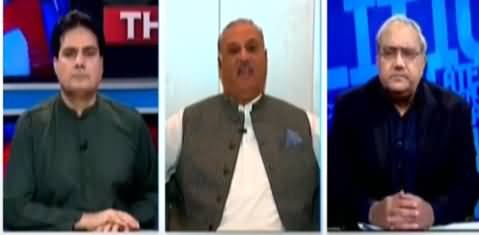 The Reporters (Kia Jahangir Tareen Ko Clean Chit Mil Gai?) - 26th May 2021