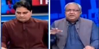 The Reporters (Kia Maryam Bhi Nawaz Sharif Ke Sath Jayein Gi?) - 8th November 2019