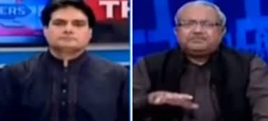 The Reporters (Kia Maryam Nawaz Bhi Riha Hogi?) - 30th October 2019