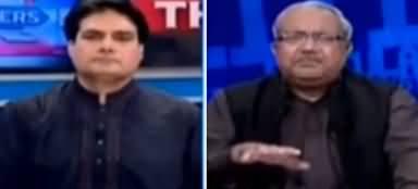 The Reporters (Kia Maryam Nawaz Bhi Riha Hogi?) - 30th October 2019