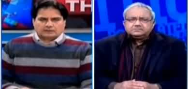The Reporters (Kia Nawaz Sharif Ki Bail Extend Hogi?) - 10th December 2019