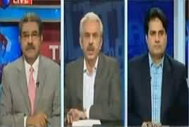 The Reporters (Kia Punjab Mein Rangers Ko Ikhtiarat Milein Ge?) – 5th April 2017