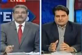 The Reporters (Kulbhushan Yadav Sentenced To Death) – 9th April 2017