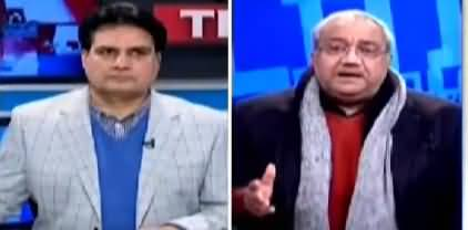 The Reporters (Lahore Jalse Mein Kitne Aadmi Thay?) - 15th December 2020