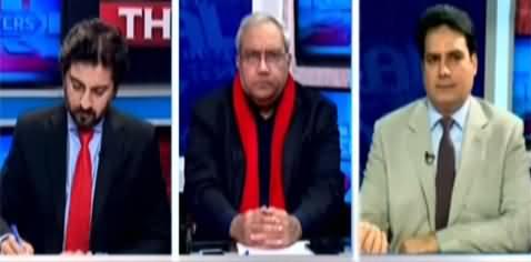 The Reporters (Maryam Nawaz Ki Zamanat Mil Gai) - 24th March 2021