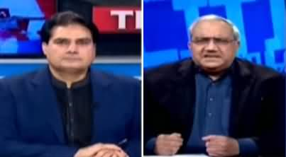 The Reporters (Maryam Nawaz Statement, Army To Impose SOPs) - 26th April 2021