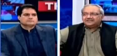 The Reporters (Maulana Ko Azadi March ki Ijazat) - 23rd October 2019