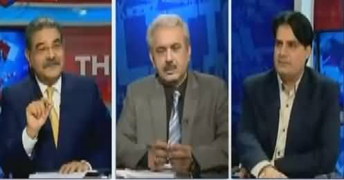 The Reporters (Media Propaganda Against Army) – 11th October 2016