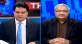 The Reporters (Mehngai Ka Tofan, Wazir e Azam Pareshan) - 11th February 2020