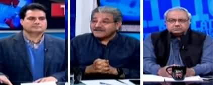 The Reporters (Mir Shakeel ur Rehman Arrest) - 17th March 2020