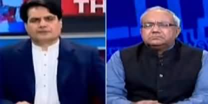 The Reporters (Mission Kashmir, Important Match of Imran Khan's Career) - 23rd September 2019