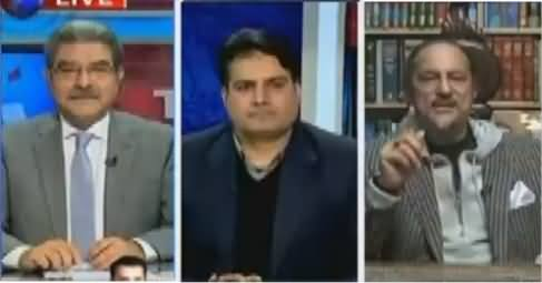 The Reporters (Model Town Incident) – 8th February 2017