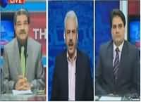 The Reporters (Mullah Fazalullah Ke Marne Ki Purani Khabar) – 26th January 2016