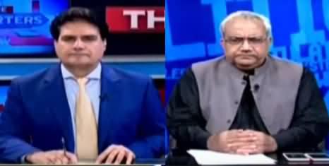 The Reporters (Mulzim Shaqat Ki Adalat Mein Paishi) - 15th September 2020