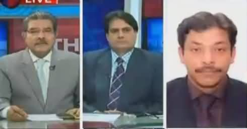 The Reporters (Mustafa Kamal Blasts on Altaf Hussain) – 3rd March 2016