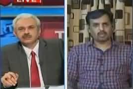 The Reporters (Mustafa Kamal Ka Million March) – 17th May 2017