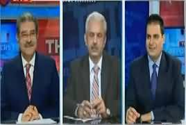 The Reporters (PMLN Match Fixing With Media Godfather) – 18th October 2017