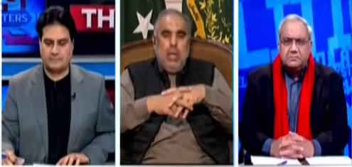 The Reporters (NA Speaker's Letter For Electoral Reforms) - 18th March 2021