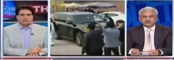 The Reporters (NAB Arrests Abdul Aleem Khan) - 6th February 2019