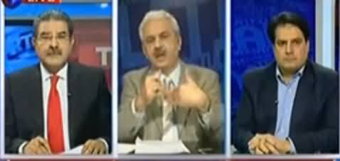 The Reporters (National Action Plan After General Raheel) - 20th December 2016