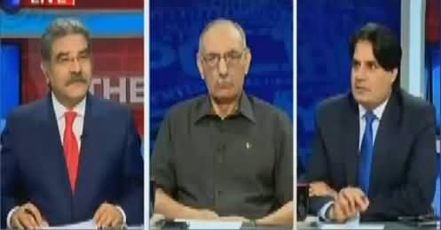 The Reporters (National Action Plan & Govt) – 15th September 2016