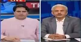 The Reporters (Nawaz Sharif Jail Mein) – 8th May 2019