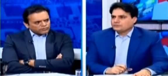 The Reporters (Nawaz Sharif Ki Darkhast Zamanat Mustard) - 20th June 2019