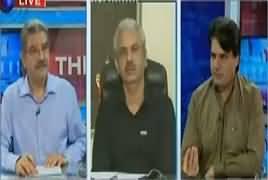 The Reporters (Nawaz Sharif Ki Judges Per Tanqeed) – 11th August 2017