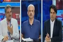 The Reporters (Nawaz Sharif Ki Review Petition) – 15th August 2017