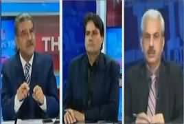 The Reporters (Nawaz Sharif Kis Ko Power Dikhana Chahte Hain) – 7th August 2017