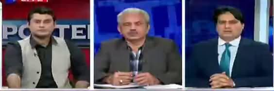 The Reporters (Nawaz Sharif, Maryam Appeals) - 17th July 2018