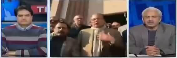 The Reporters (Nawaz Sharif's Case Verdict Reserved) - 19th December 2018