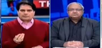 The Reporters (Nawaz Sharif's ECL Story) - 14th November 2019