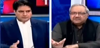 The Reporters (Nawaz Sharif's Health Issue) - 22nd October 2019
